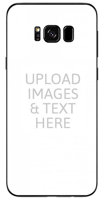 Galaxy S8 Skin 10594