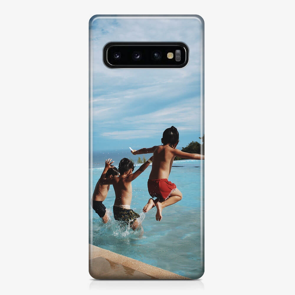 Galaxy S10 Plus Hard Case 13256