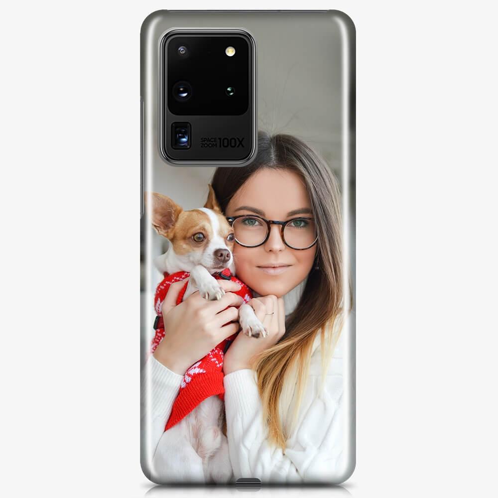 Galaxy S20 Ultra Hard Case 14313