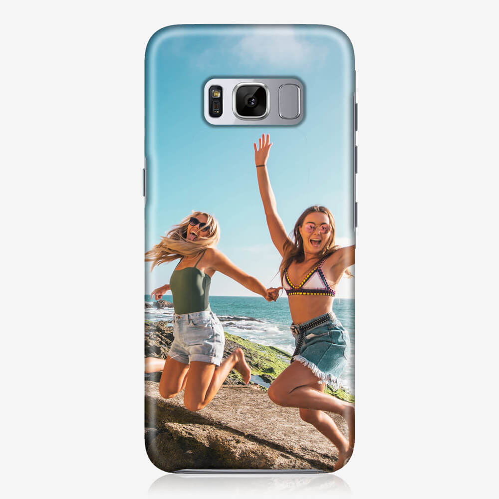 Galaxy S8 Hard Case 13507