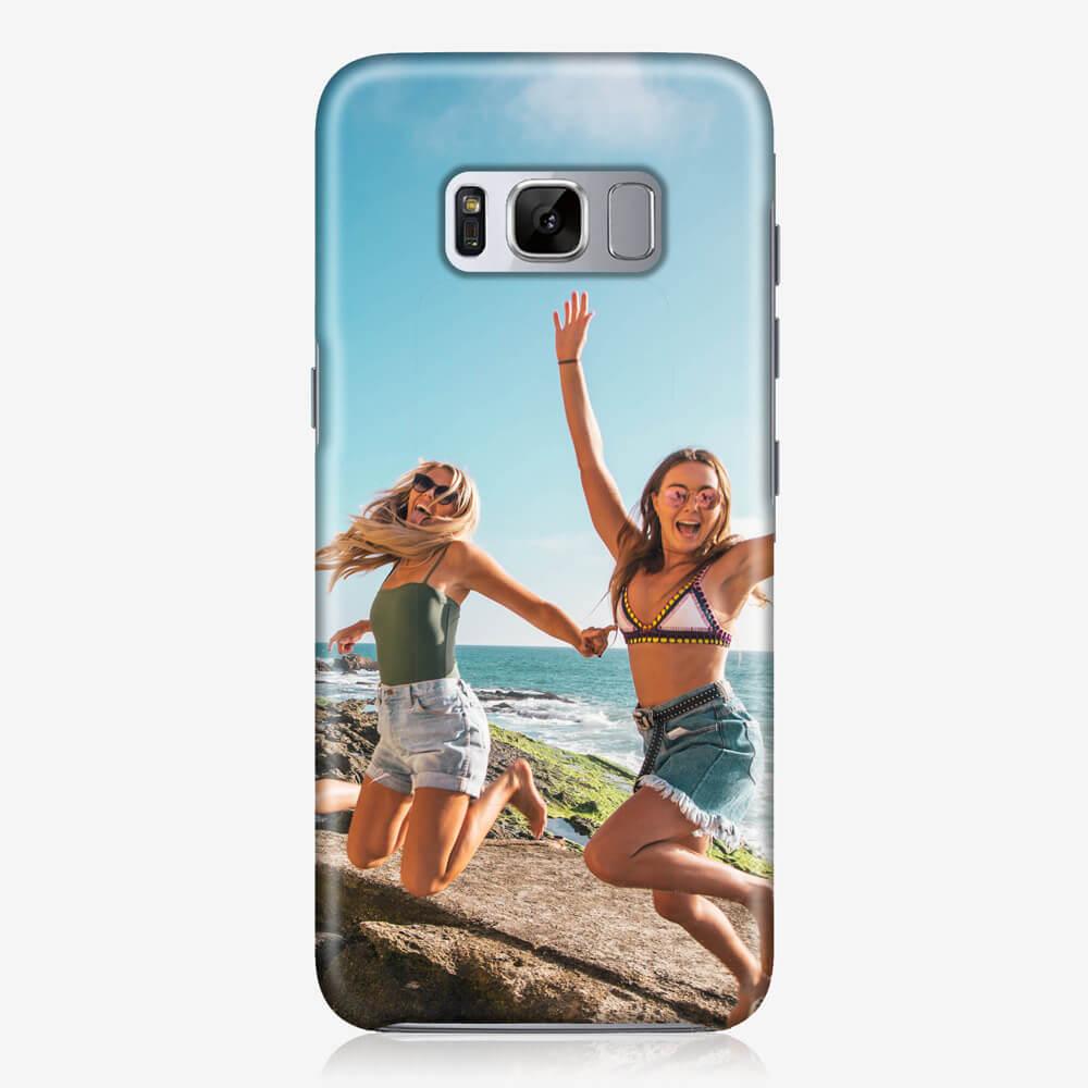 Galaxy S8 Plus Tough Case 13572