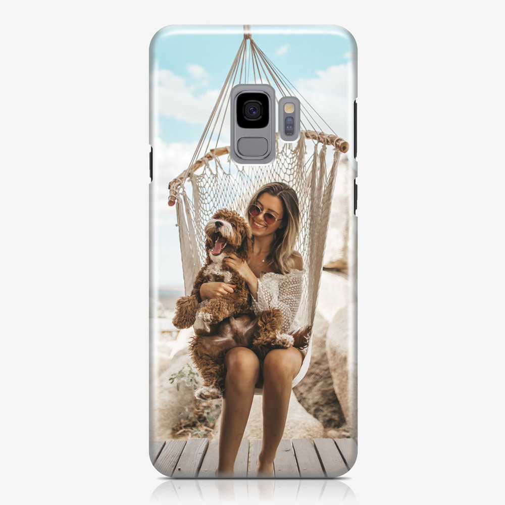 Galaxy S9 Hard Case 13445