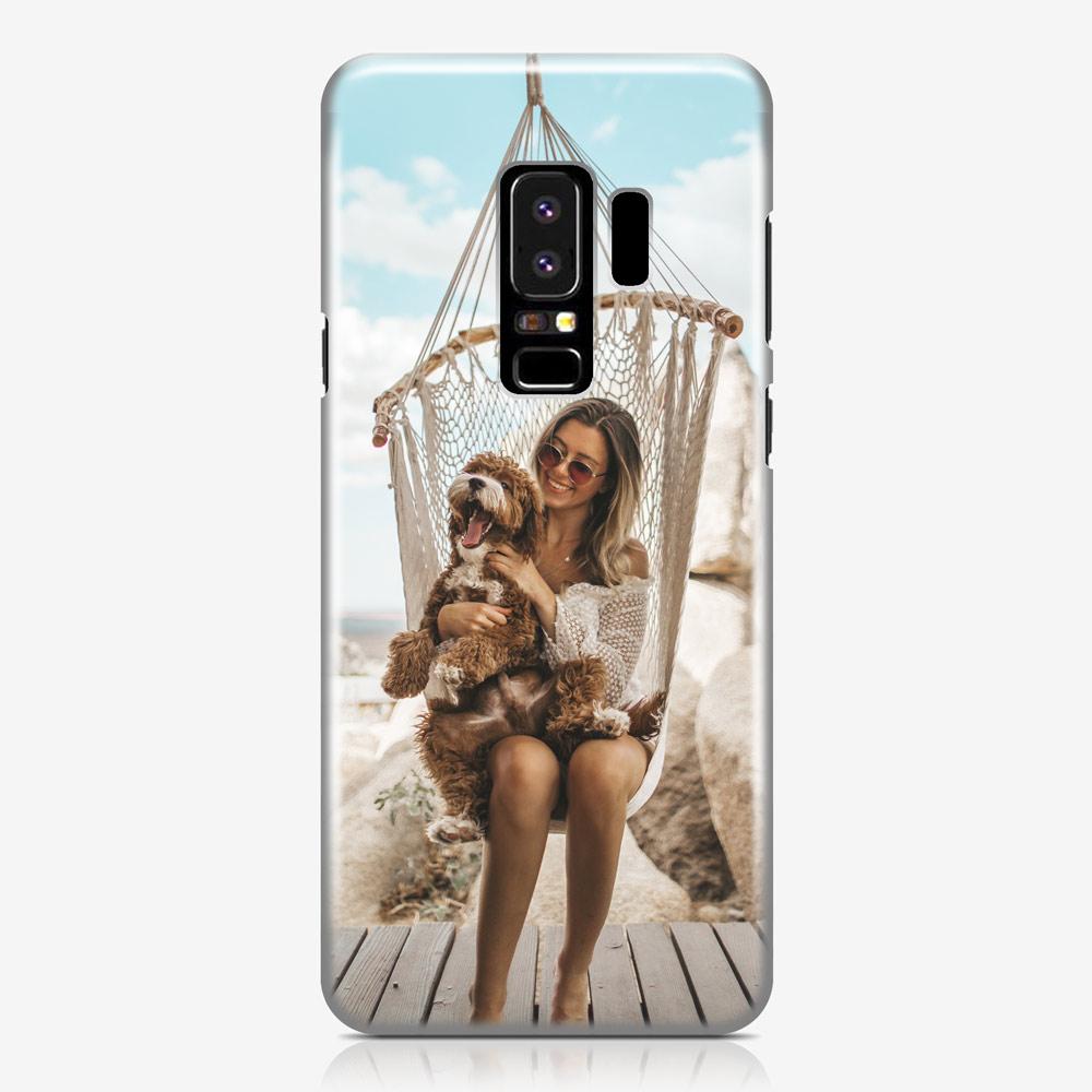 Galaxy S9 Plus Hard Case 13446