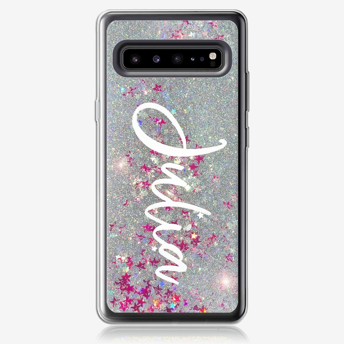 Galaxy S10 5G Glitter Case 16275