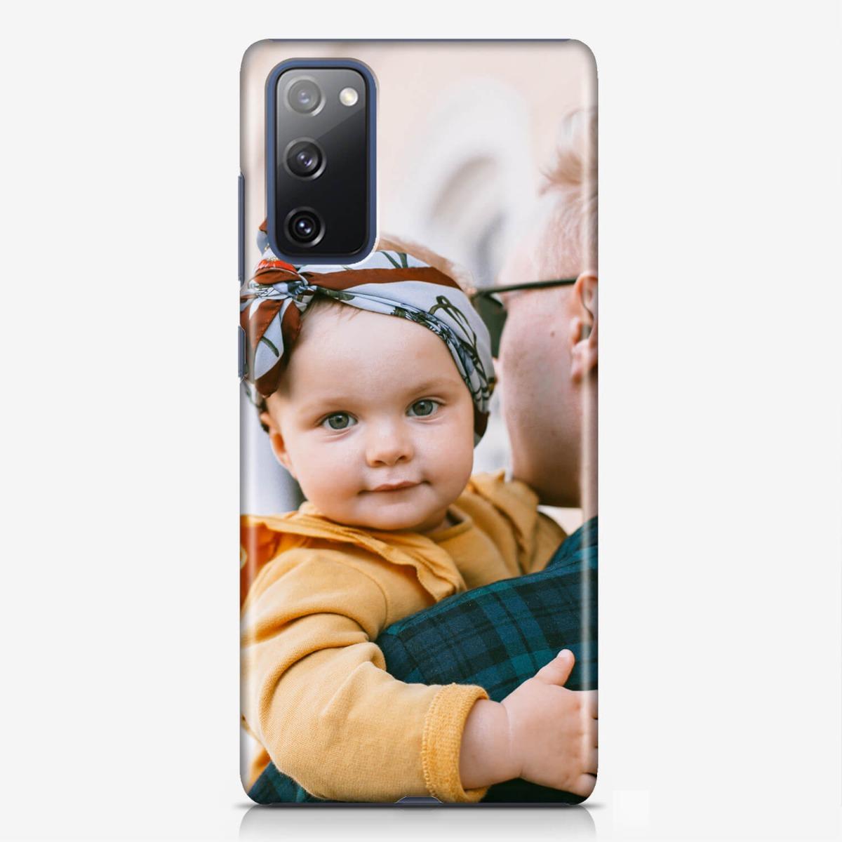 Galaxy S20 FE Hard Case 16364