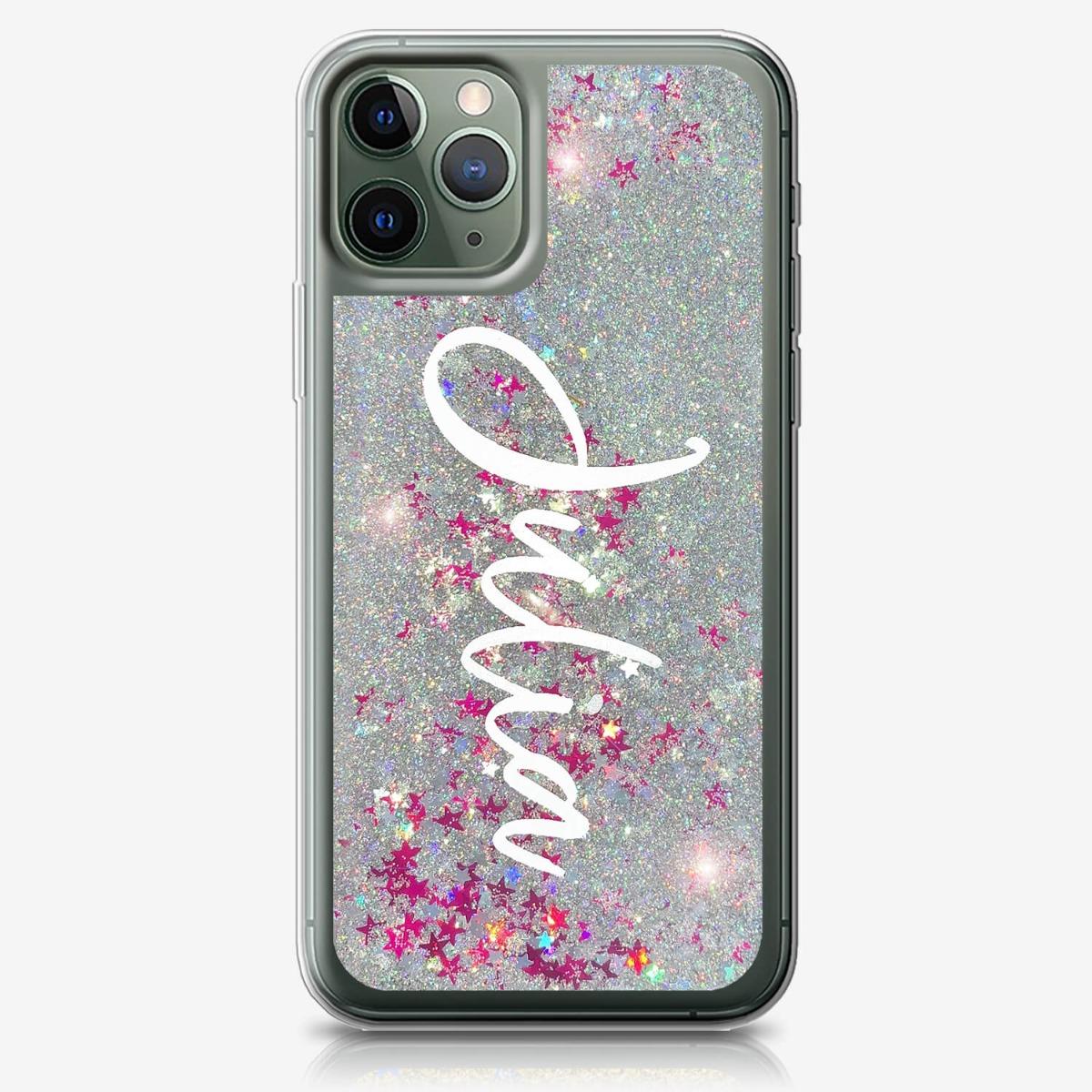 iPhone 11 Pro Glitter Case 16124