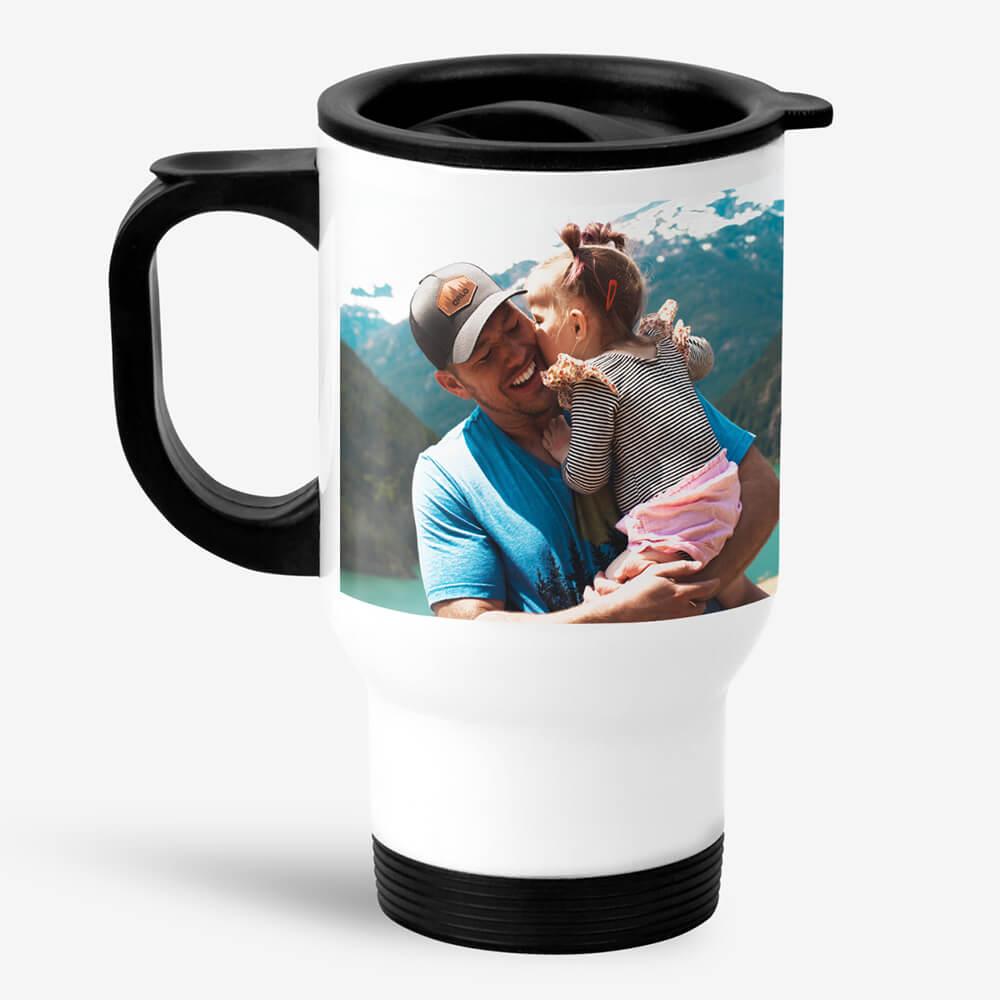 Thermal Travel Mug 13755