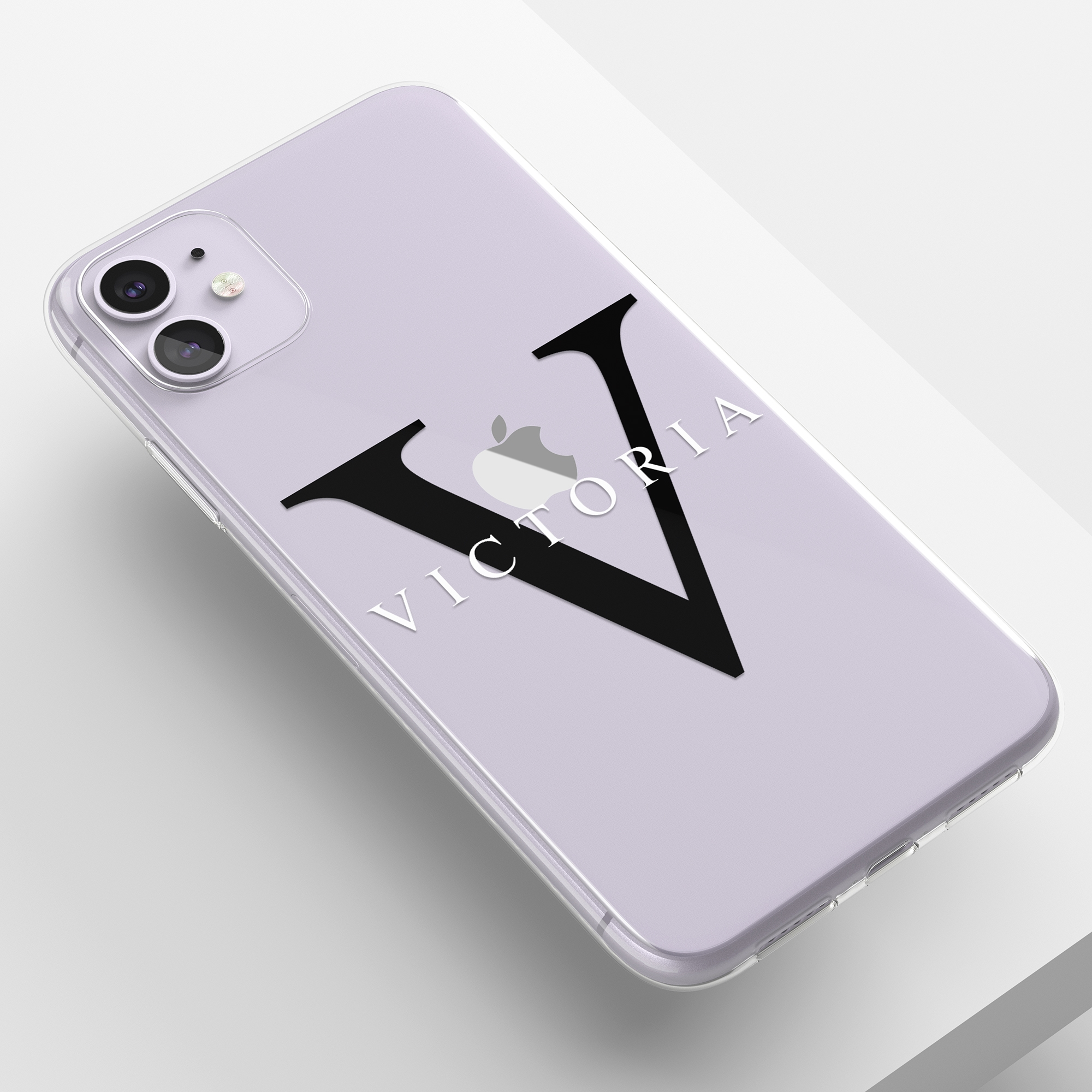 Google Pixel 4 Clear Soft Silicone Case 14636