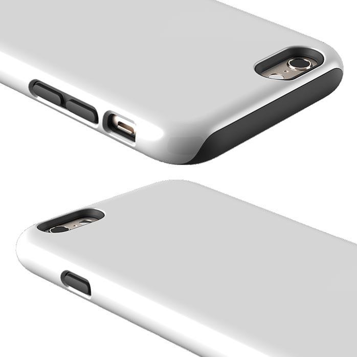 Galaxy S8 Plus Tough Case 13556