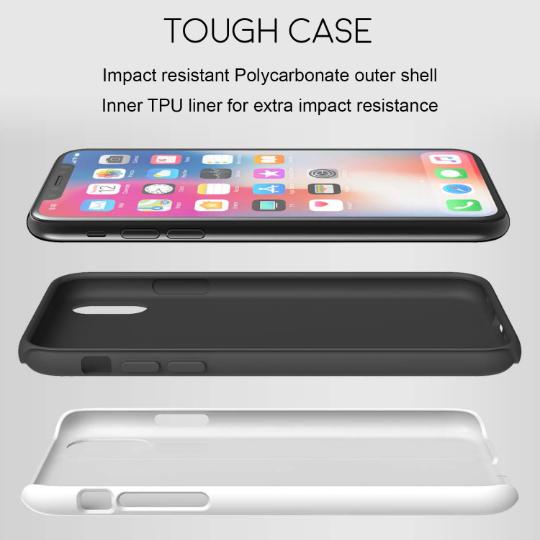 iPhone 12 Tough Case 16051