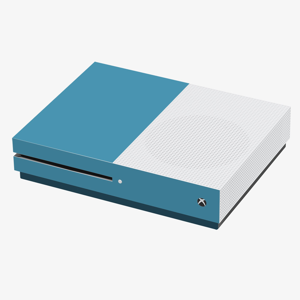 Xbox One S Console Skin 13986