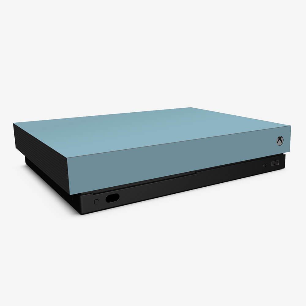 Xbox One X Console Skin 13754