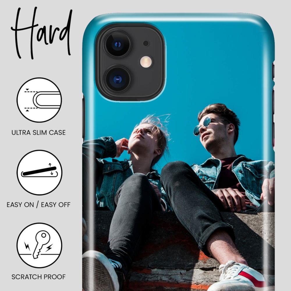 Hard Phone Cases
