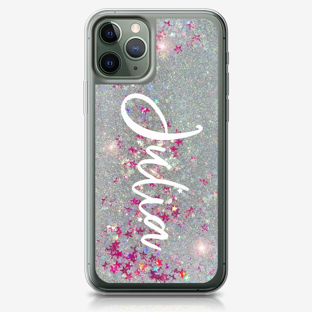 Glitter Phone Cases