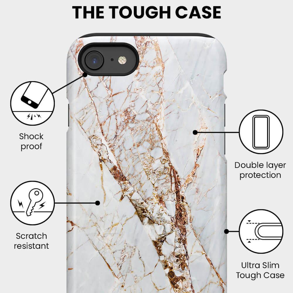Heavy Duty Phone Cases