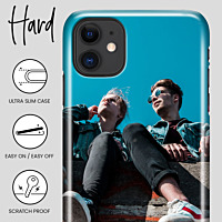 Hard Phone Cases - 570