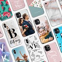 Hard Phone Cases - 562
