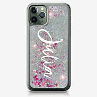 Glitter Phone Cases - 558