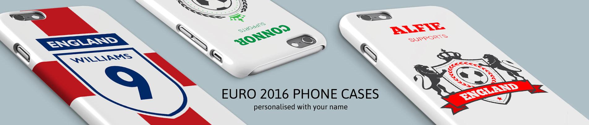 euro 2016 phone case