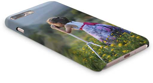 Create your very own iPhone 7 Plus Hard Cases
