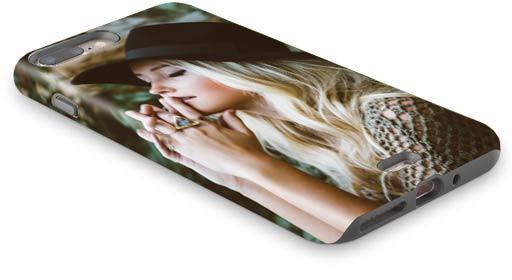 iPhone 7 Plus Tough Cases