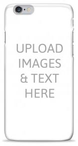 Personalised iPhone 6 Case - Upload Your Own Images & Text