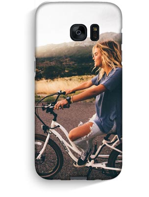 Personalised Samsung Cases