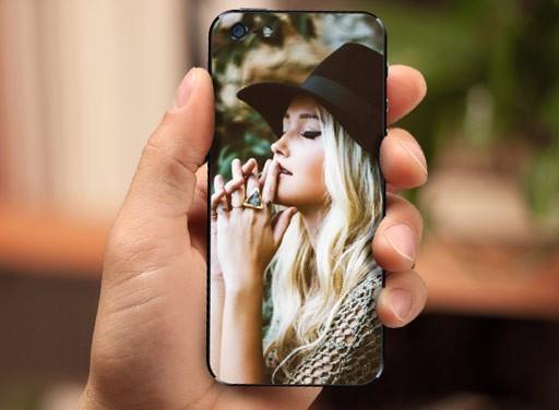 Personalised Phone Skins