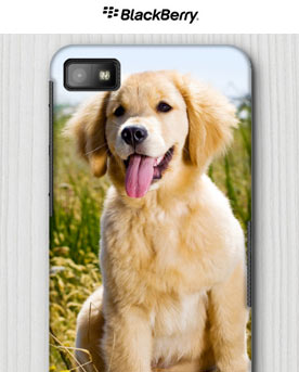 Personalised BlackBerry Phone Cases