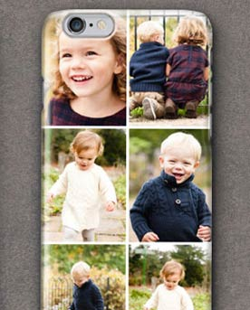 Personalised iPhone 6 Cases