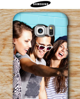 Personalised Samsung Phone Cases