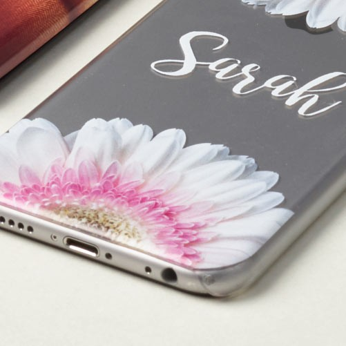 Clear Silicone Gel Phone Cases 4